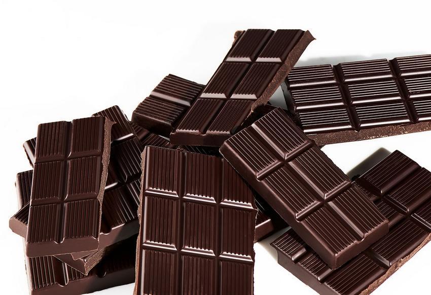 σοκολάτα φώτο