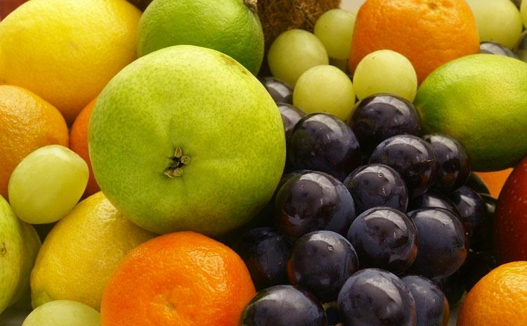 Φρούτα - φωτό