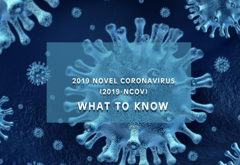 Coronavirus pic
