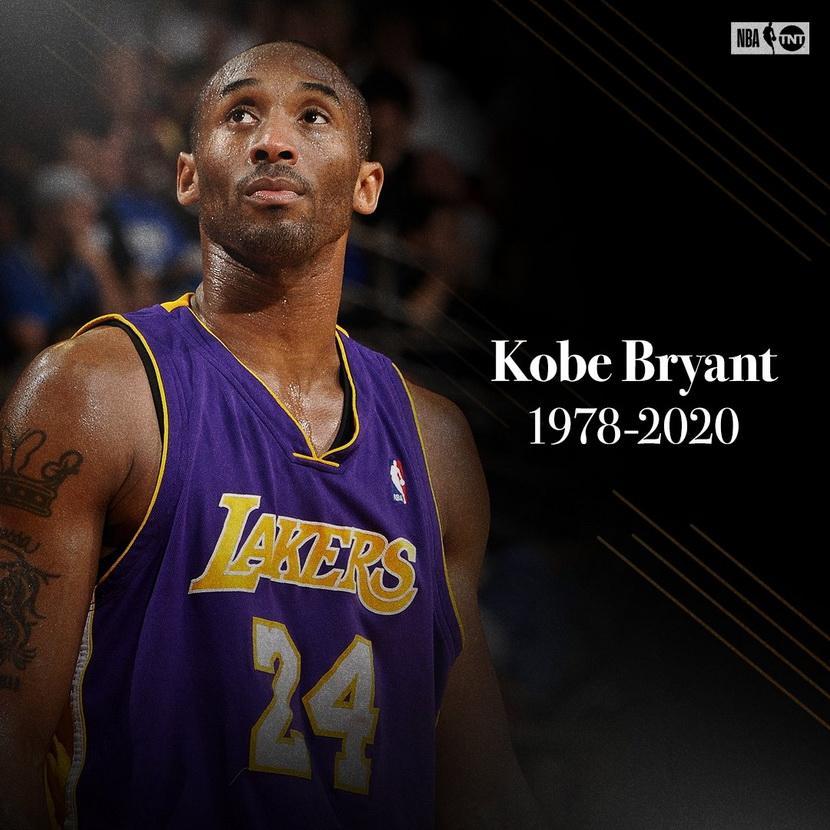 Kobe Bryant pic