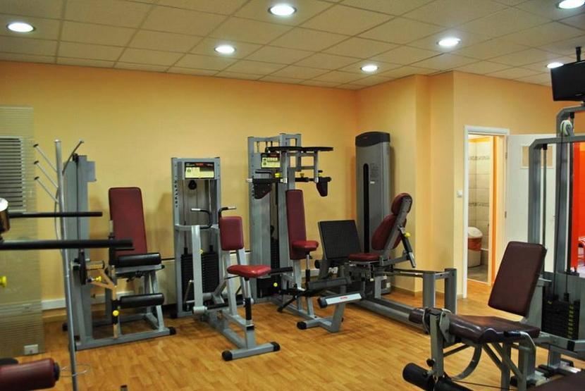 Δημοτικό Γυμναστήριο Διονύσου εικόνα