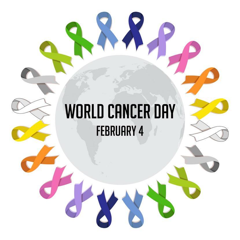 Παγκόσμια Ημέρα κατά του Καρκίνου εικόνα
