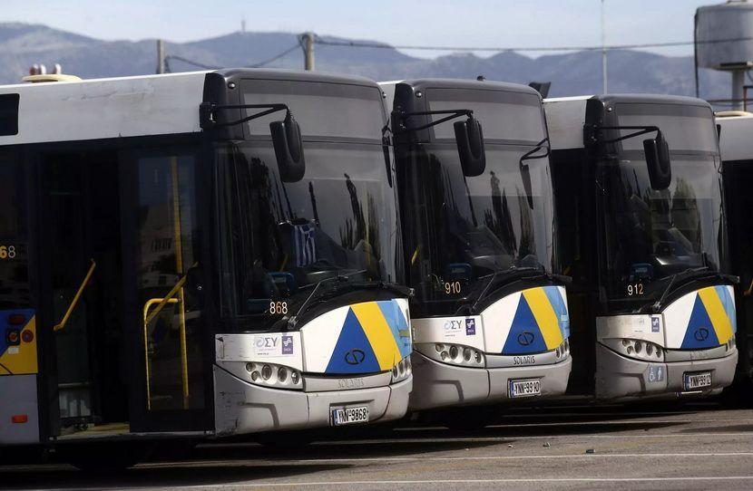Λεωφορεία εικόνα