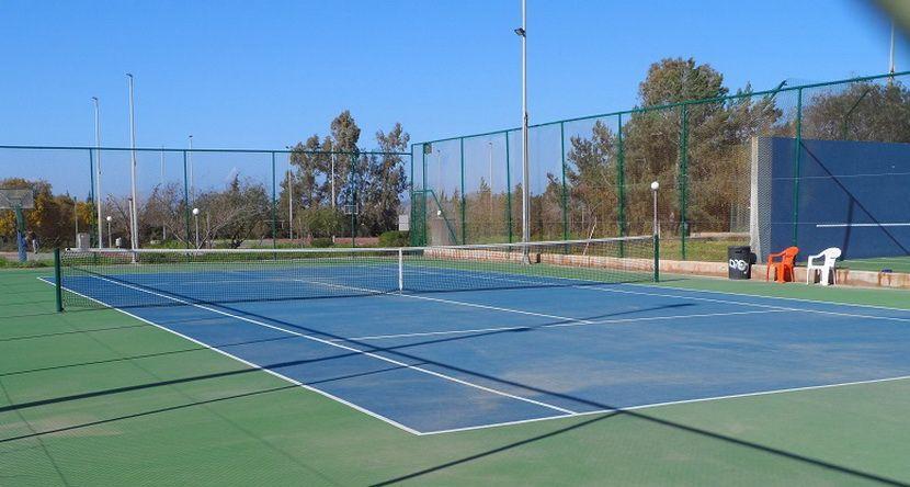 γήπεδο τένις εικόνα