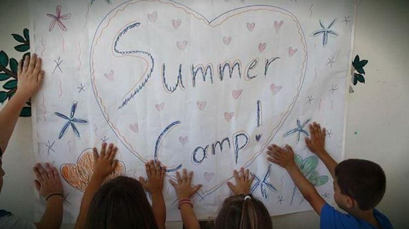 Summer Camp εικόνα