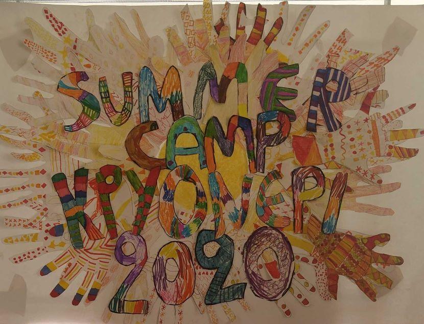 Summer Camp νέα εικόνα