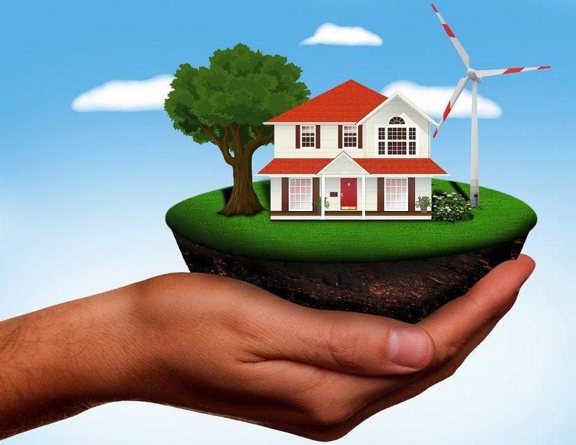εξοικονόμηση ενέργειας Δήμος Κηφισιάς εικόνα