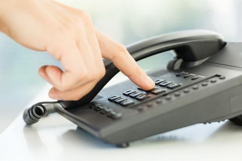 Τηλεφωνική Γραμμή Υποστήριξης εικόνα