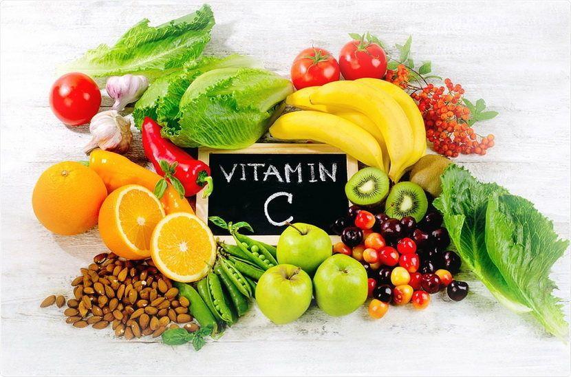 Βιταμίνη C εικόνα