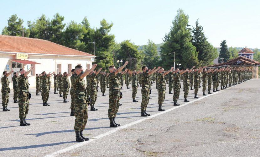 Στρατός εικόνα