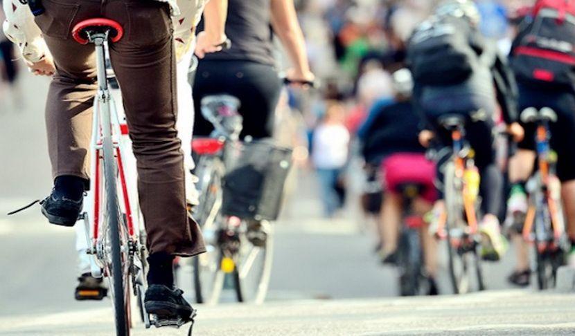 ποδηλατοβόλτα 2021